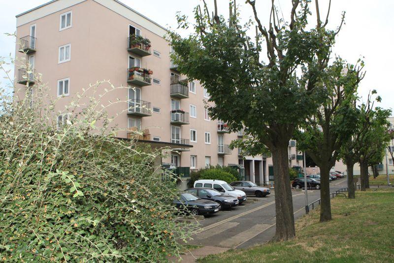 Guiblets creteil habitat - Rue louis bleriot ...