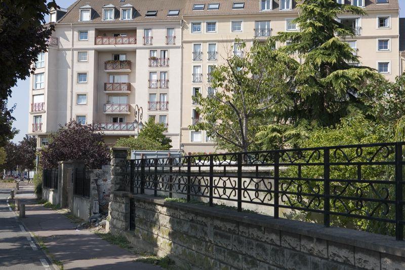 Portes du village creteil habitat - Mulhouse habitat porte du miroir ...